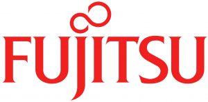 Fujitsu Server